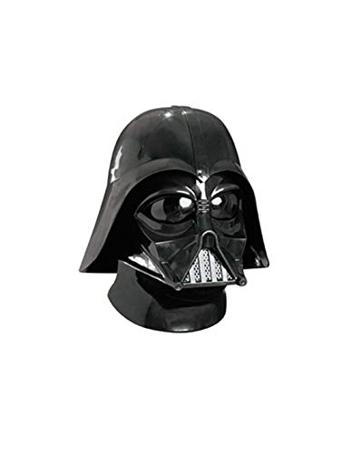 DISBACANAL Casco Darth Vader Adulto