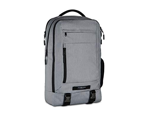 TIMBUK2 Authority Laptop Backpack, Fog