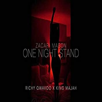 One Night Stand (feat. Richy Qwavoo & King Majah)