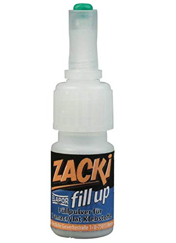 852729 - Multiplex Zacki ELAPOR Fill Up 15g