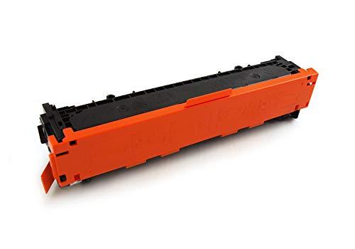 Green2Print Tóner Negro 2000 páginas sustituye a HP CE320A, 128A Tóner Apto para la HP Laserjet Pro CM1415FN, CM1415FNW, CP1525NW, CP1525N