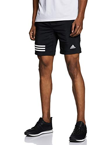 Adidas Woven 3-Stripes shorts voor jongens