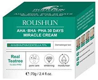 ROUSHUN AHA BHA PHA 30 DAYS MIRACLE REAL TEATREE CREAM by hsbcshop