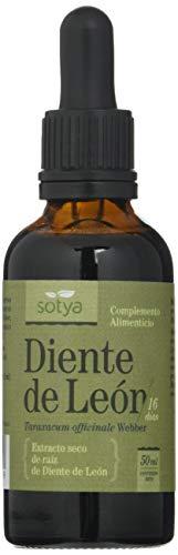 SOTYA - SOTYA Diente de León Fitoextracto 50ml