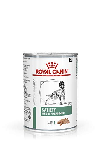 ROYAL CANIN Satiety Dog 12 x 410g Dosen