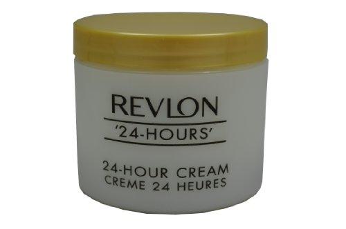 REVLON - 33760000 - Crème 24H Pot 125 ml