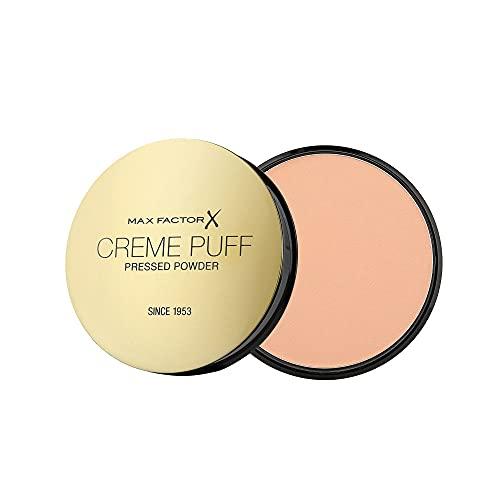 Base de maquillaje Creme Puff, de la marca Max Factor