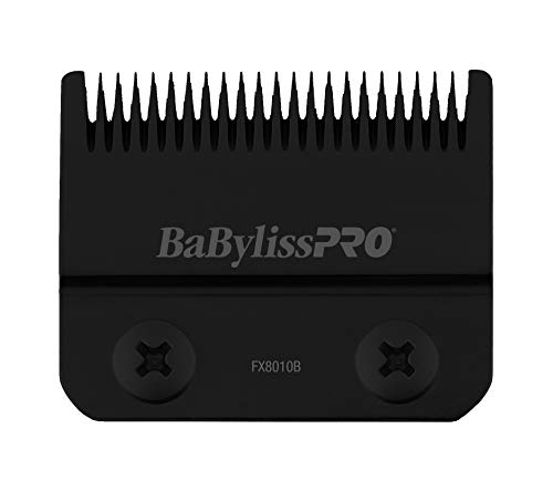 BaBylissPRO Barberology FX8010B Graphite Replacement Fade Blade