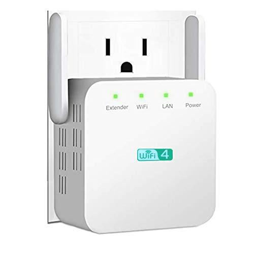 amplificador smart wifi fabricante FiveHome