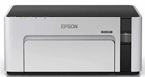 エプソン プリンター エコタンク搭載 A4モノクロインクジェットプリンター PX-S170T