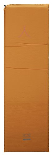 Grand Canyon Cruise 7.5 - selbstaufblasbare Isomatte, orange, 196 x 76 x 7,5 cm, 305028