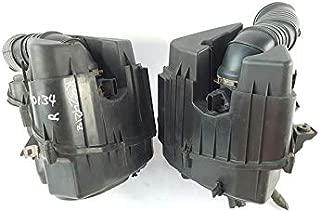 Air Filter Box (Both) Fits 05 06 07 08 09 Audi A8L 6.0L W12 R324218