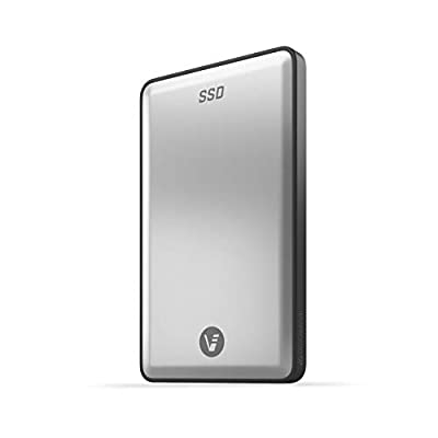 VectoTech Rapid External SSD USB 3.0 Portable Solid State Drive