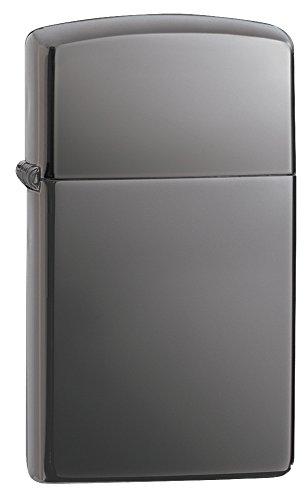Zippo 60001163 aansteker Black Ice