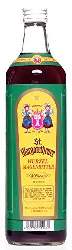 St. Margarethener - Wurzel-Magenbitter 40% vol - 0,7l
