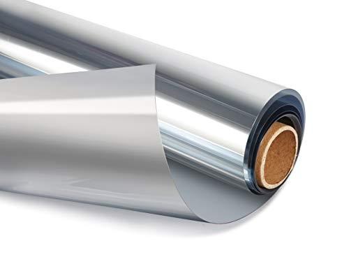 高级紫外线防护,HIDBEA 隐私反光镜车窗贴膜
