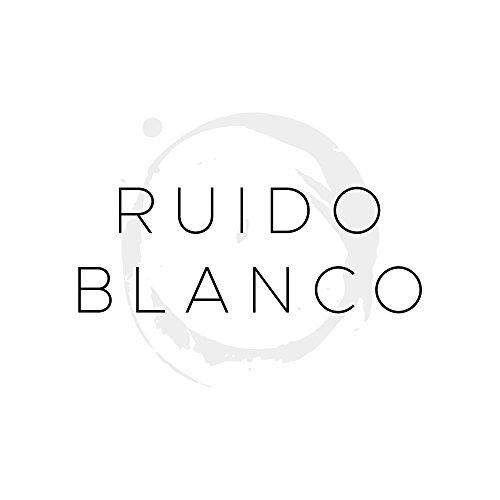 Ruido Blanco - Relajación Total con Sonidos de la Naturaleza y Musica Relajante