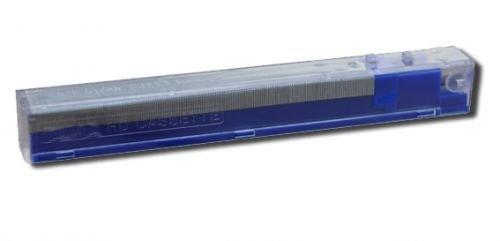 Preisvergleich Produktbild Etona HDC6 Heftklammerkassetten EC3 blau