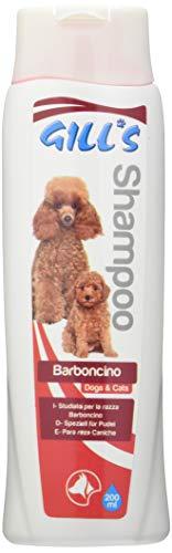Croci C3052982 Gill's Shampoo für Pudel, 200 ml
