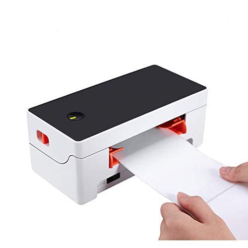 Fabricante De Escritorio De Etiquetas Térmicas, Impresoras De Código De Barras De Etiquetas Térmicas Máquina De Impresión De Anchura Ajustable