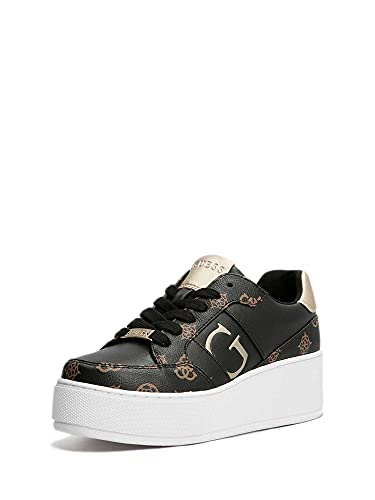 FL7NEIFAL12 BLKBR GUESS GUESS FOOTWEAR PRE Sneakers Donna 36