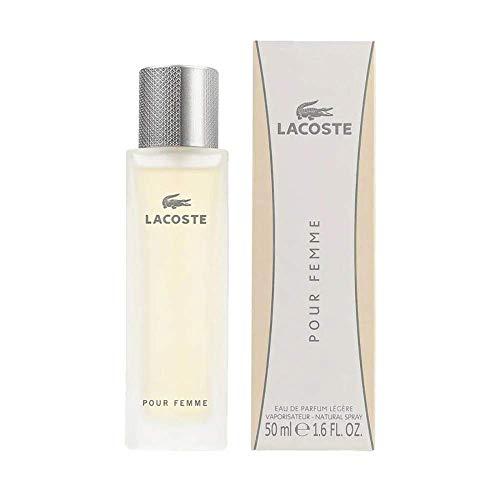 Lacoste Pour Femme Légère Eau de Parfum, 50 ml
