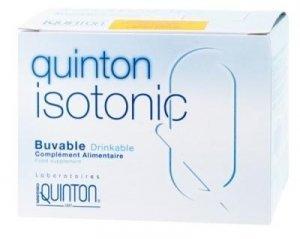Plasma de Quinton Isotonic | 30 Ampoules Buvables by Quinton