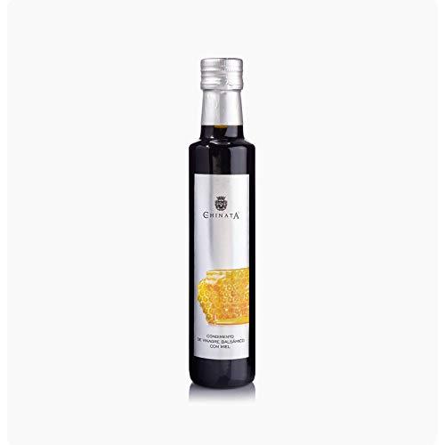 La Chinata Balsamico Miel - Balsamessig mit Honig, 250ml
