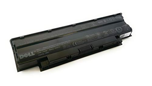 NEW genuine original laptop Battery For Dell Inspiron 13R 14R 15R 17R M501 M501R 04YRJH 07XFJJ J1KND 11.1V 48WH