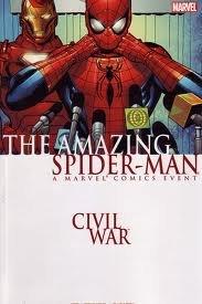 アメイジング・スパイダーマン:シビル・ウォーの詳細を見る