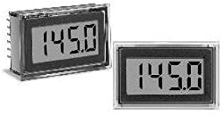 MURATA POWER SOLUTIONS DMS-20LCD-4/20S-C VOLTAGE METER