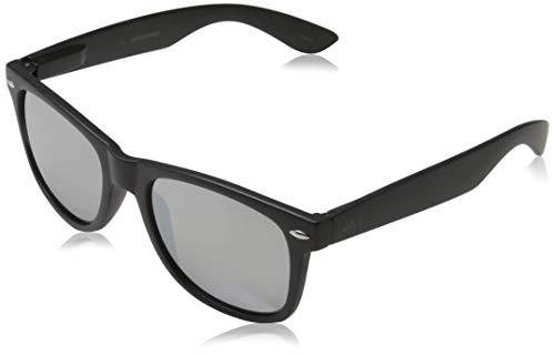 Jack & Jones JACMATTEO Sunglasses Gafas, gris oscuro, Talla única para Hombre