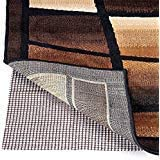 Modern Boston Mall Outlets Non Slip Rug Pad for Indoor store Outdoor Surfaces and