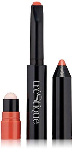 Lip Glaze and Primer (Georgia Peach)