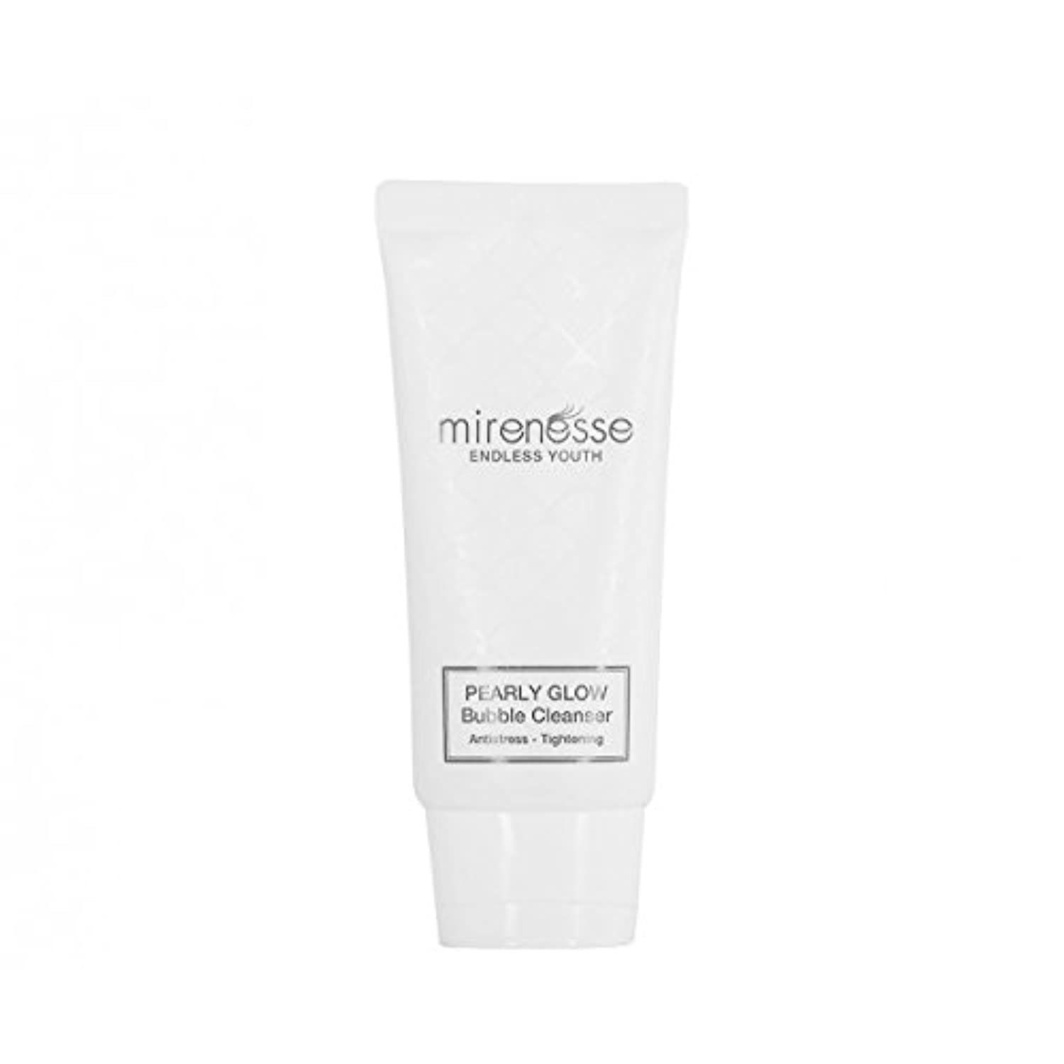 Mirenesse Cosmetics Endless Youth Pearly Bubble & Glow PH Cleanser
