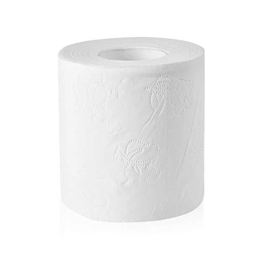 COMMERCE de gros rouleaux de papier toilette Mini Jumbo rouleaux de papier toilette 150 m 12 les fournitures de nettoyage