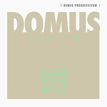 Domus Pro 18