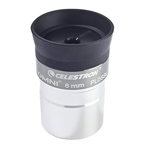 "Celestron 93317 Omni Series 1.25"" (6mm) Eyepiece"