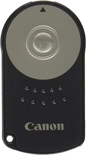 Adatto per il telecomando Canons RC-06- nero, 4524B001.