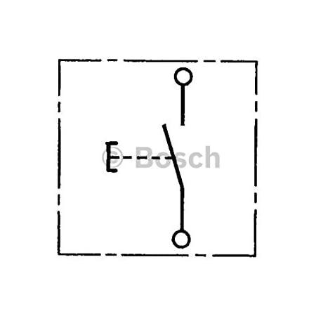 Bosch 0 343 003 001 Schalter Auto