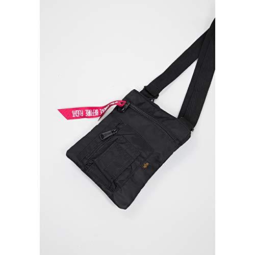 Alpha Industries Crew Messenger Bag