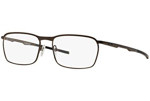 Oakley Herren 3186 Brillengestell, Grau (Pewter 318602), 54 EU