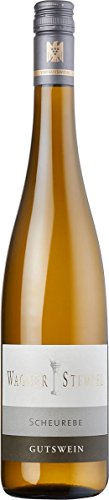Weingut Wagner-Stempel Scheurebe 2014 Trocken (3 x 0.75 l)
