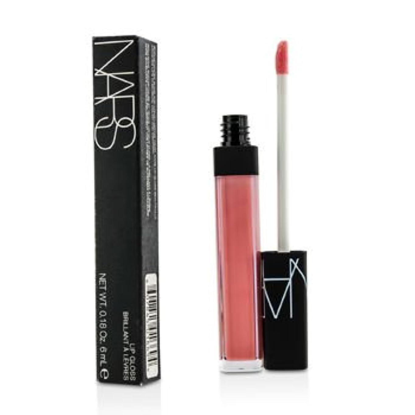 不当シード腹部ナーズ Lip Gloss (New Packaging) - #Turkish Delight 6ml/0.18oz並行輸入品