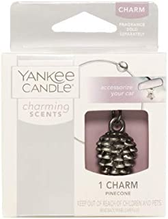 Yankee Candle PINECONE Charming Scents Charm
