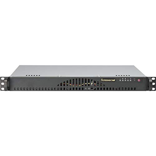 Supermicro Super Server Barebone System Components SYS-5018A-MLTN4
