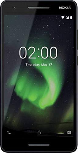 Nokia 2.1 Blue-Silver