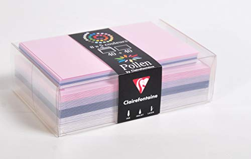 Clairefontaine 20851C - Coffret ...