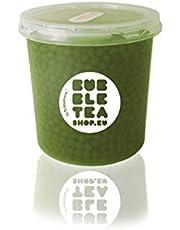 Originele Boba Popping fruitparels voor Bubble Tea Kiwi