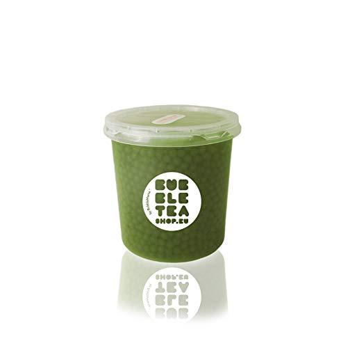 Fruchtperlen für Bubble tea Kiwi (500 g)